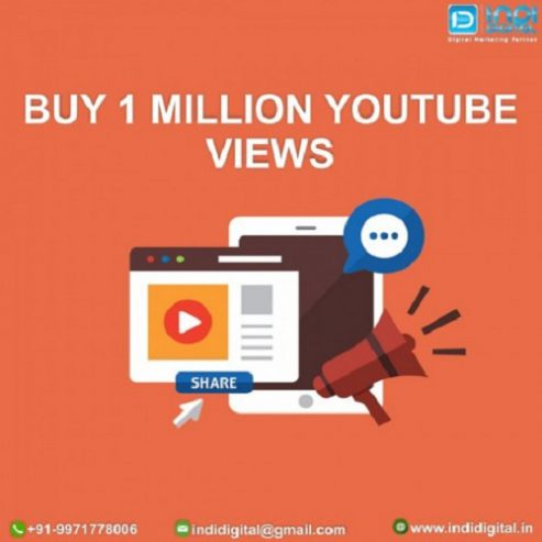 Best-site-to-buy-1-Million-YouTube-Views